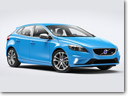 Optimized: Polestar Volvo V40 T4