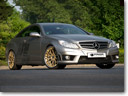 Prior Design Mercedes-Benz E-Class C207 With Enhanced Aerodynamics