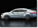 Qoros will Exhibit First Production Car and Two Concepts in 2013 Geneva Motor Show