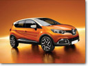 Renault Captur J87 Unveiled!