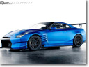 Fast and Furious 6: Nissan GT-R