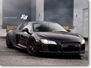 Project Phantom: SR Auto Audi R8