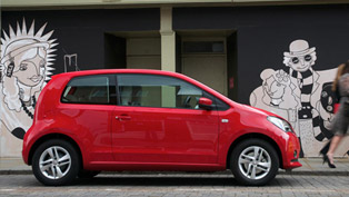 Seat Mii And Ibiza Offered in Toca Editions