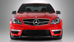Vorsteiner Mercedes-Benz CLS 63 AMG Sedan Facelift