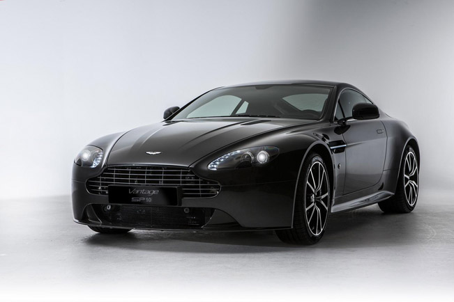 2013 Aston Martin V8 Vantage Sp10 Price 96 635