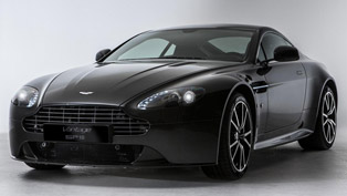 2013 aston martin v8 vantage sp10 - price €96,635