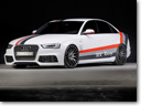 2013 Audi A4 B8 Facelift tuned by Rieger
