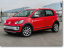 2013 Volkswagen Cross Up! - Price 13,925