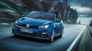 First Details Revealed: 2013 Volkswagen Golf R Cabriolet