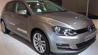 2013 Volkswagen Golf VII Plug-in Hybrid - 1.5 liters per 100 km