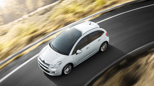 World Premiere For 2014 Citroen C3 At Geneva Motor Show