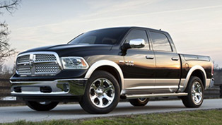 Clean Diesel Power For 2014 Dodge Ram 1500 EcoDiesel