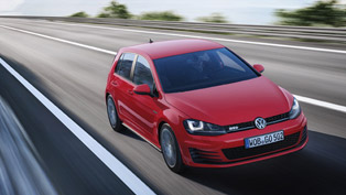 2014 Volkswagen Golf GTD With Official Debut In Geneva