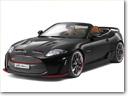 Arden AJ 20 RS - Based on Jaguar XKR-S