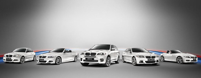 BMW M Sport Limited Editions For Australia - All bmw