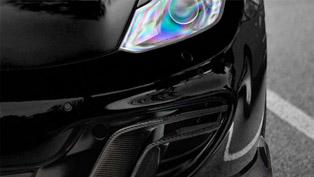 Teaser: DMC McLaren MP4 Velocita
