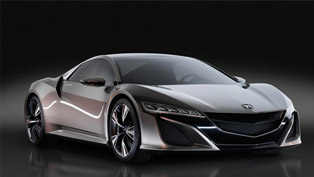 Honda to Reveal Two Concepts in Geneva