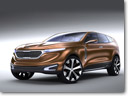 Kia Unveils Cross GT Concept In Chicago [VIDEO]