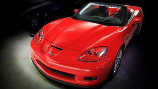 Lingenfelter at the 2013 Chicago Auto Show