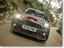 MINI John Cooper Works GP and Countryman With Updated Performance