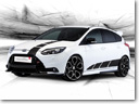 MS Design Ford Focus ST - Styling Upgrades