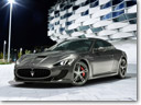 Maserati GranTurismo MC Stradale With Debut In Geneva