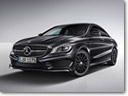 Mercedes-Benz CLA Edition 1 Adds Exclusivity To The Range