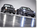 Porsche Celebrates Fifty Years Of The Iconic 911 Model
