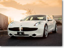 SR Auto Fisker Karma CEC C881 With More Aggressive On Road Presence