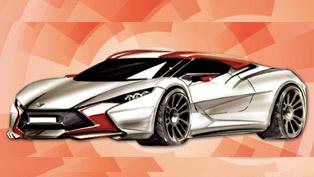 sbarro react ev concept to be revealed at geneva motor show
