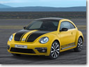 Volkswagen Beetle GSR Limited-Edition Unveiled in Chicago