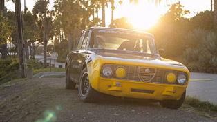 petrolicious: never enough alfa [video]