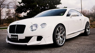 2013 dmc bentley continental gtc duro officially revealed