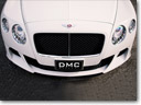 TEASER: 2013 DMC Bentley Continental GTC DURO