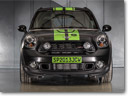 EXCLUSIVE: 2013 MINI John Cooper Works Countryman ALL4 Dakar