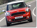 2013 MINI Paceman – UK Price £18,970