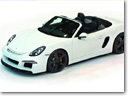 2013 RUF 3800S based on Porsche Boxster or Cayman