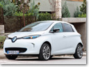 2013 Renault ZOE – UK Price £13,650