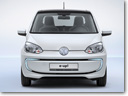 2013 Volkswagen e-Up! – 150 km Range