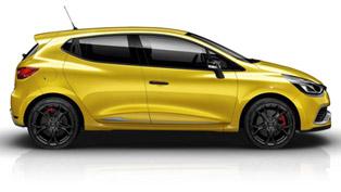 2013 Renault Clio RS 200 - UK Price £18,995