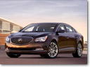 2014 Buick LaCrosse Revealed [VIDEO]