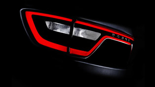2014 Dodge Durango Teased Ahead Of New York Auto Show
