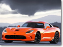 2014 Dodge SRT Viper TA – Price $120,500