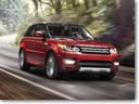 2014 Range Rover Sport Revealed In New York