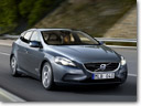 2014 Volvo V40 Range Includes New D2 Automatic And T2 Petrol Engines