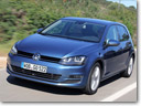 2015 Volkswagen Golf Specified for US To Debut In New York