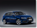 Audi A3 Sportback g-tron Supports Renewable Energies
