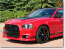 Dodge Charger SRT 392 Limited Edition