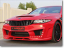 Hamann BMW M5 F10 – It's not tuning, It is styling