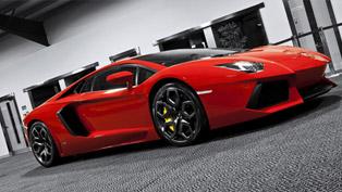 Kahn Lamborghini Aventador Finally Revealed